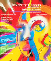 Diversity Career Magazine Features Document Managers'  CEO,  		Darryl Wiggins